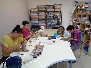 Отчет об МК 4июля   Ярмарка Мастеров - ручная работа, handmade