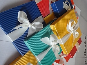 Упаковка | Ярмарка Мастеров - ручная работа, handmade