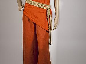 Пояса, ремни плетеные в мастерской Design TIE | Ярмарка Мастеров - ручная работа, handmade