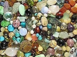 Натуральные камни для украшений. Классификация. | Ярмарка Мастеров - ручная работа, handmade