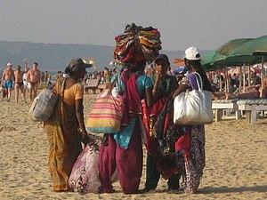 В Индии все незатейливо... или как я ткани покупала... | Ярмарка Мастеров - ручная работа, handmade
