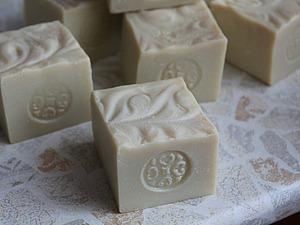 Мастер-класс: кастильское мыло с нуля | Ярмарка Мастеров - ручная работа, handmade
