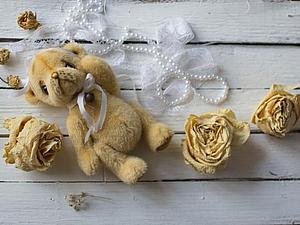 Новая мишко-девочка)) | Ярмарка Мастеров - ручная работа, handmade