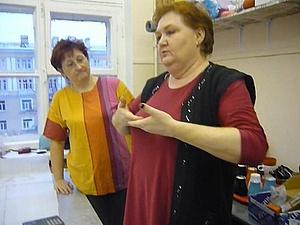 Отчет о МК Регины Журавлевой в Санкт-Петербурге   Ярмарка Мастеров - ручная работа, handmade