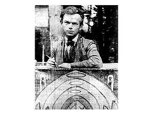 Епифаний Дровняк — наивный украинский гений. Ярмарка Мастеров - ручная работа, handmade.