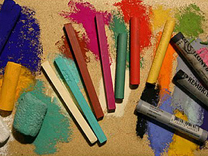 О пастели. Часть первая: виды и марки. Ярмарка Мастеров - ручная работа, handmade.