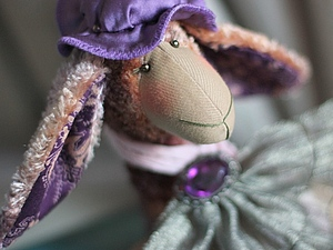 Курс   «Овечка в стиле Тильда. Игрушки с душой и для души» | Ярмарка Мастеров - ручная работа, handmade
