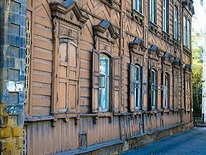 Глаза города Иркутска | Ярмарка Мастеров - ручная работа, handmade
