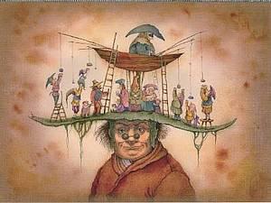 Мыслиформы. | Ярмарка Мастеров - ручная работа, handmade