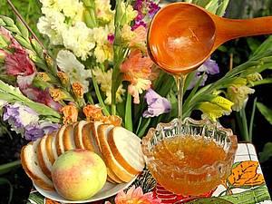 Праздник меда и мака! | Ярмарка Мастеров - ручная работа, handmade