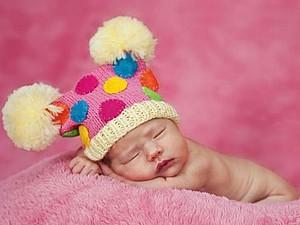 Весь апрель шапочки по 400 руб.! | Ярмарка Мастеров - ручная работа, handmade