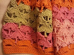 Закончены шапки из хлопка))) | Ярмарка Мастеров - ручная работа, handmade
