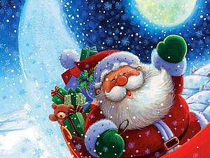 О заказах в период новогоднего праздника | Ярмарка Мастеров - ручная работа, handmade