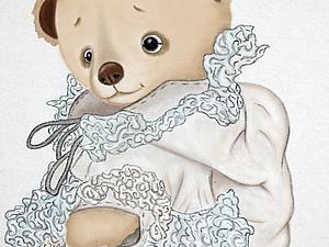 Рисунки)) | Ярмарка Мастеров - ручная работа, handmade