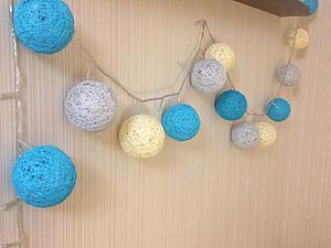 Мастерим тайские фонарики. Ярмарка Мастеров - ручная работа, handmade.