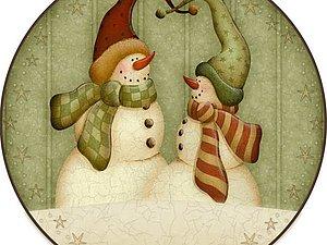 Новый год, скидки, подарки! | Ярмарка Мастеров - ручная работа, handmade