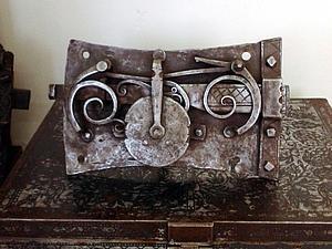 Ключи и замки | Ярмарка Мастеров - ручная работа, handmade