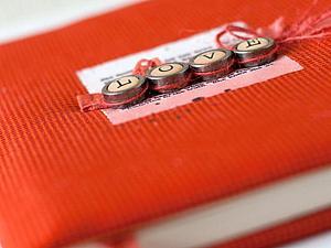 Блокнот с нуля   Ярмарка Мастеров - ручная работа, handmade