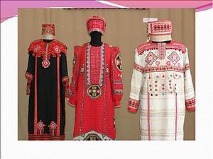 Что в каком возрасте носили русские люди  (часть 2 : 25-40 лет).   Ярмарка Мастеров - ручная работа, handmade