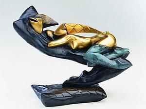 Арсен Аветисян и его необычные работы | Ярмарка Мастеров - ручная работа, handmade