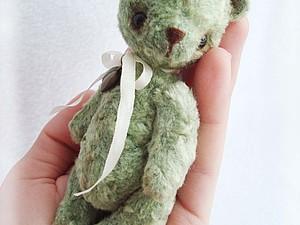 КОНФЕТКА!!! Набор для творчества по текстильной игрушке в технике Тедди