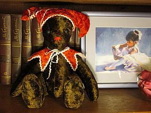 Закрыт.Аукцион в помощь мастеру из Донецка | Ярмарка Мастеров - ручная работа, handmade