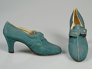 Музейная коллекция вечерних туфель 19-20 веков. Часть 2. Ярмарка Мастеров - ручная работа, handmade.