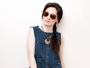 Как сшить стильное платье из джинсовой рубашки | Ярмарка Мастеров - ручная работа, handmade