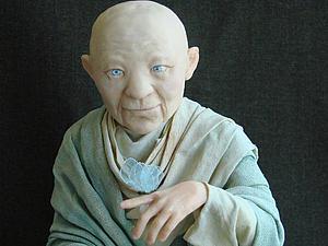 Аккуратно и точно рисуем взгляд: шпаргалка для кукольников. Ярмарка Мастеров - ручная работа, handmade.