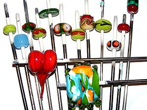 Фотографии с обучения лэмпворк от 17 сентября 2011 | Ярмарка Мастеров - ручная работа, handmade