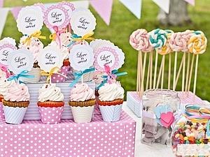 Детский стол на день рождения: 70 фото и 10 подсказок 86