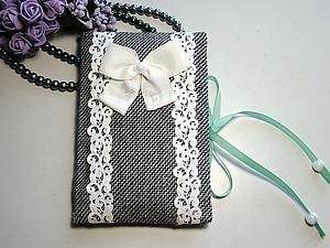 Мягкий стильный блокнот за 20 минут без швейной машинки, иголки и ниток. Ярмарка Мастеров - ручная работа, handmade.