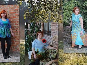 МК по построению выкроек для девушек разной фактурности плюс каждый делает свое изделие! Екатеринбург | Ярмарка Мастеров - ручная работа, handmade