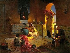 Розовое масло: история и применение. Ярмарка Мастеров - ручная работа, handmade.