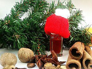 Ароматы Нового года   Ярмарка Мастеров - ручная работа, handmade