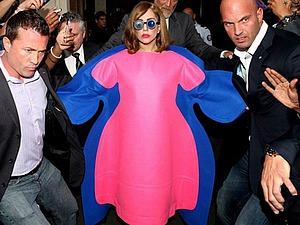 Дивный эпатаж Lady Gaga. Ярмарка Мастеров - ручная работа, handmade.