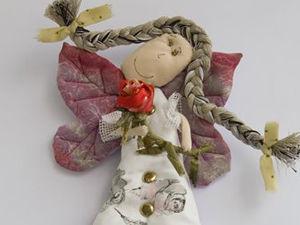 Создай свою куклу | Ярмарка Мастеров - ручная работа, handmade