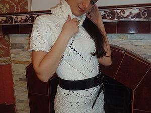 Скидка на платье
