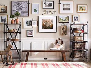 Размещение картин в интерьере: полезные советы и рекомендации. Ярмарка Мастеров - ручная работа, handmade.