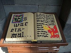 Сказочная страна Лего | Ярмарка Мастеров - ручная работа, handmade