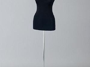 Скидка 13% на женский портновский манекен! | Ярмарка Мастеров - ручная работа, handmade