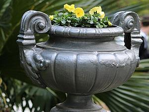 Я отправляю вам Весну... (фото из Дендрария)   Ярмарка Мастеров - ручная работа, handmade