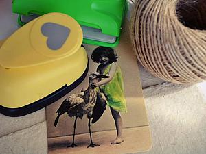 Скрапбукинг: инструменты, позволяющие создавать шедевры. Ярмарка Мастеров - ручная работа, handmade.