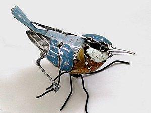 Скульптуры Барбары Франк. | Ярмарка Мастеров - ручная работа, handmade