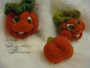 А вы готовы к дню всех святых - хеллоуину   Ярмарка Мастеров - ручная работа, handmade