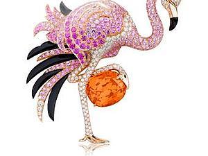 Изысканность и гармоничность: образы животных в ювелирном искусстве   Ярмарка Мастеров - ручная работа, handmade