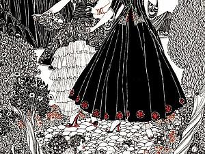 Рубаи в иллюстрациях Ronald Balfour   Ярмарка Мастеров - ручная работа, handmade