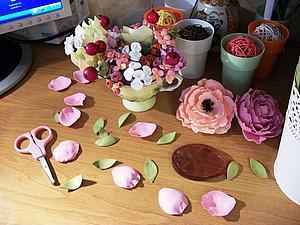 Вдохновение нахлынуло... | Ярмарка Мастеров - ручная работа, handmade