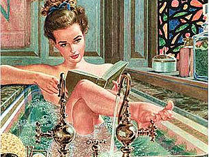 Красавицы от Эдвина Джорджи | Ярмарка Мастеров - ручная работа, handmade