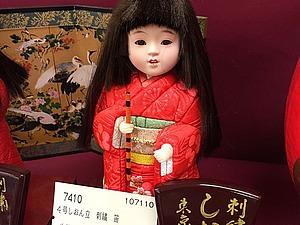 Традиционные японские куклы и современная индустрия японских игрушек | Ярмарка Мастеров - ручная работа, handmade